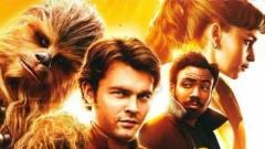Most szól nagyot a Solo - Egy Star Wars-történet új előzetese kép