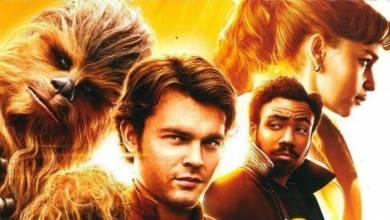 Star Wars Battlefront II - hamarosan kezdődik a Han Solo szezon