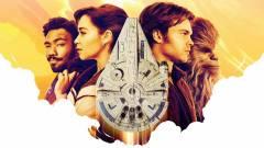 Solo: Egy Star Wars-történet - Kritika kép