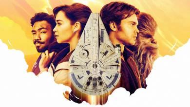 Solo: Egy Star Wars-történet - Kritika
