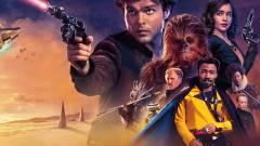 Solo: Egy Star Wars-történet - Spoileres kibeszélő kép