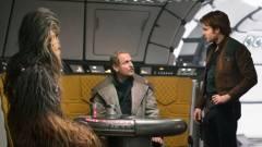 A rossz marketinget okolják a Solo: Egy Star Wars-történet veszteségeiért kép
