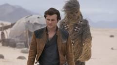 Alden Ehrenreich nem lelkesedik túlzottan azért, hogy ismét a fiatal Han Solo bőrébe bújjon kép