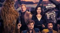 Hiába mentették meg, alul teljesített a Solo: Egy Star Wars-történet - Box Office kép