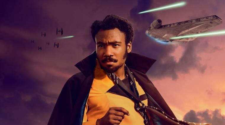 A fiatal Lando Calrissian saját sorozatot kaphat a Disney+-on bevezetőkép