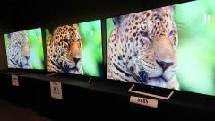 Olcsóbb OLED, feltámadó LCD: megnéztük, mivel újít a Sony kép