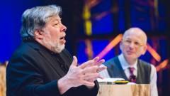 Steve Wozniak beszólt az iPhone X-re kép