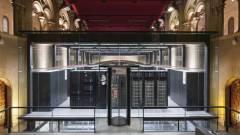 Szuperszámítógép a tudománynak kép