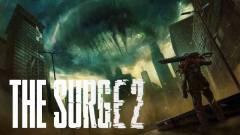 E3 2018 - megérkezett az első gameplay videó a The Surge 2-ről kép