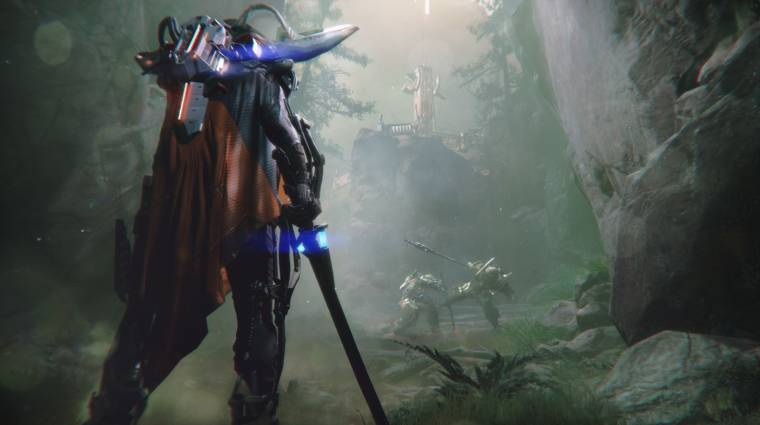 The Surge 2 - a kész játék nem használja majd a Denuvót bevezetőkép