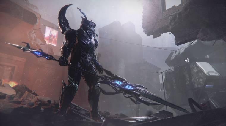 E3 2019 - a The Surge 2 sem maradt új kedvcsináló nélkül bevezetőkép