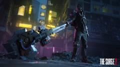 The Surge 2 - kicsit alaposabban is megnézhetjük a játékot egy új gameplay videóban kép