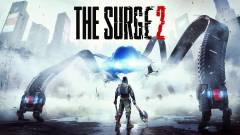 The Surge 2 tesztek - az első értékelések bíztatóak kép