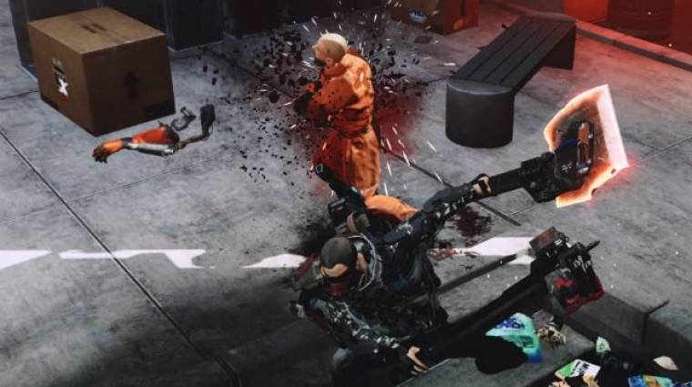 The Surge 2 - rövid előzetesen elevenedik meg a játék brutalitása bevezetőkép