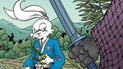 A Netflixen fog debütálni az egyik legismertebb szamurájos képregényen alapuló széria kép