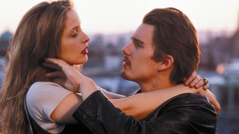 Romantikus filmek tiniknek online dating