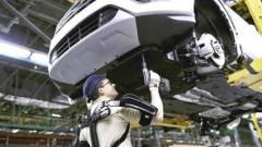 Vasember a Ford szerelőszalagján kép