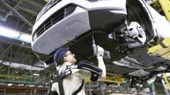 Exoskeletonokkal újít a Ford kép
