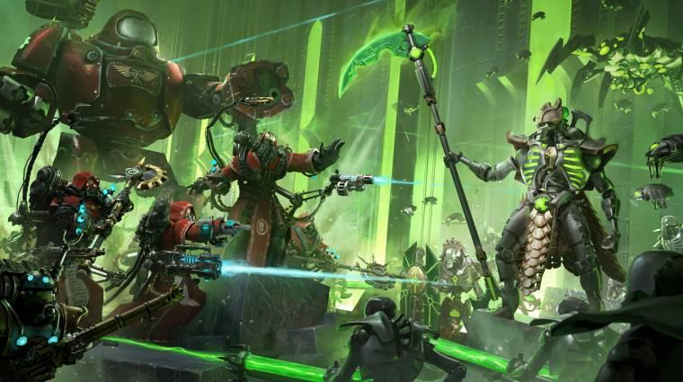 Az Xbox tulajok a hétvégén ingyen harcolhatnak az uralkodó dicsőségéért bevezetőkép