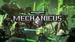 Warhammer 40K Mechanicus és még 13 mobiljáték, amire érdemes figyelni kép