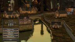 Ez az Age of Empires mod megeleveníti A Gyűrűk Ura csatáit kép