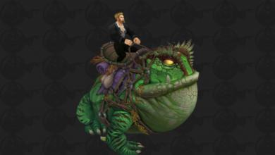 World of Warcraft: Battle for Azeroth - békákon ugrunk a csatába