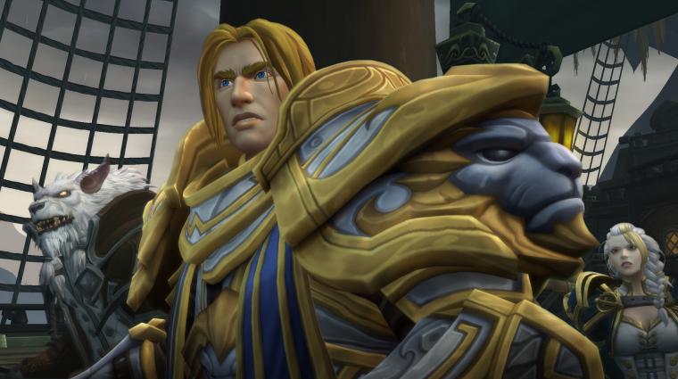 World of Warcraft - minden, amit tudni kell a 8.1-es frissítésről, a Tides of Vengeance-ről bevezetőkép