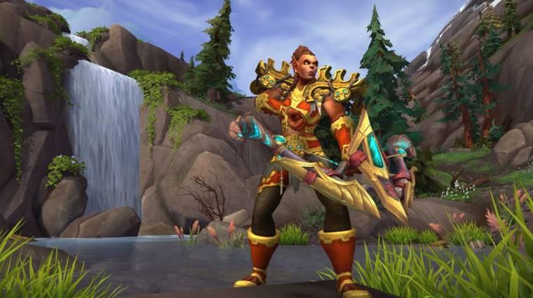 World of Warcraft - átdolgozzák az unalmas és haszontalan újításokat bevezetőkép
