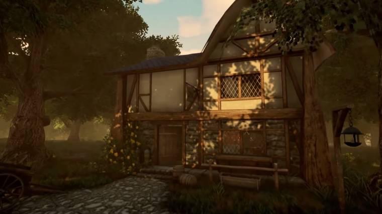 Így nézne ki a World of Warcraft világa Unreal Enigne 4-ben bevezetőkép