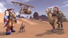 World of Warcraft - az új játékosokat csalogató program felkavarta a veteránokat kép
