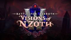 World of Warcraft: Visions of N'Zoth - új fajok, új raid és egy ősi istenség ostroma a következő frissítésben kép