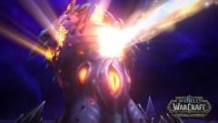 Nagy a felháborodás a World of Warcraft: Battle for Azeroth befejezése körül kép