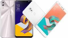A ZenFone 5 családdal az ASUS odacsap a mobilpiacnak kép