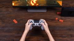 Nintendo Switch - akár már más konzolok kontrollereivel is játszhatunk kép