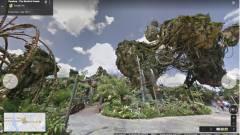 Ingyenútra visz Disneylandbe a Google kép