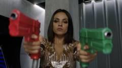 A kém, aki dobott engem - szinkronos traileren Mila Kunis kémvígjátéka kép