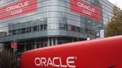 Szárnyal az Oracle kép