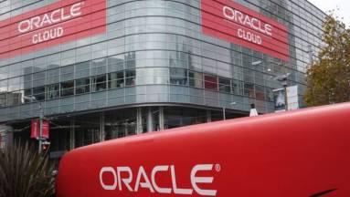 Vonzó portékával bővíti felhőszolgáltatását az Oracle kép