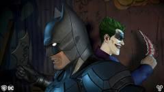 Batman: The Enemy Within - két új trailer vezeti fel a finálét kép