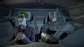Batman: The Enemy Within - Episode 5: Same Stitch kép