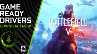 Battlefield V – az új Nvidia driver kihozza belőle a maximumot