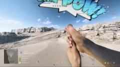 Battlefield V - addig jópofa, hogy a kezünket használjuk pisztolyként, amíg újra nem kell tölteni kép