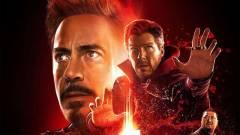 Karakterplakátokon feszítenek a Bosszúállók: Végtelen háború hősei kép