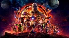 Comic-Con 2018 - a Marvel segítséget nyújtott a Végtelen háború után gyászoló rajongóknak kép