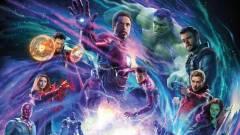 Így kezelik a Marvel filmjei és sorozatai a Végtelen háború eseményeit kép