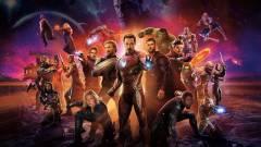 Az Empire szerint a Bosszúállók: Végtelen háború az év filmje kép