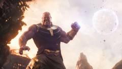 A felhasználók felét kibanolják a héten a Thanos rajongói fórumról kép