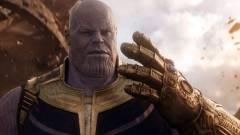 A Netflix szociopatának nevezte Thanost, a rajongók háborognak kép