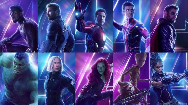 Kiderült, hogy ki a legokosabb karakter a Marvel Filmes Univerzumban kép