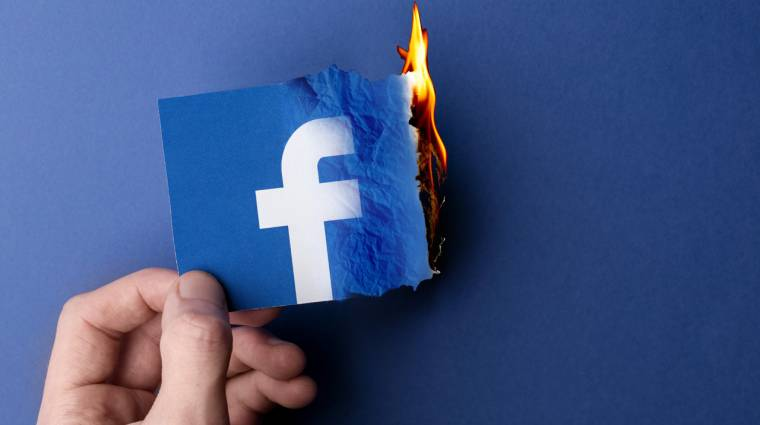 Szerda nem a Facebook és az Instagram napja kép